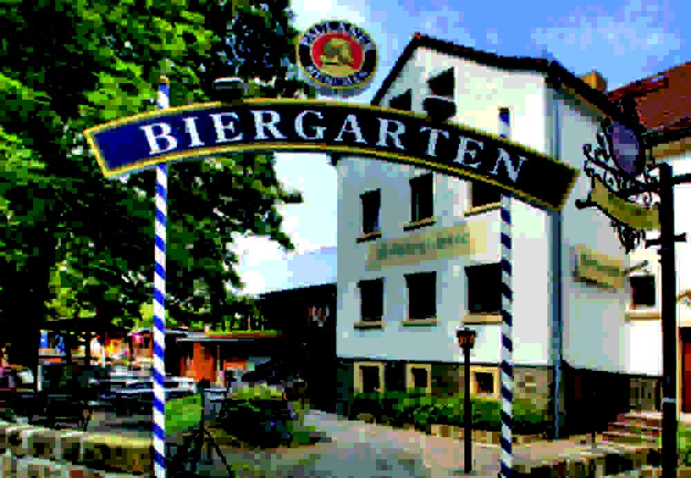 Pension Hotel Zu Dresden